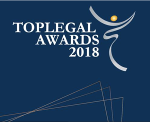 Top Legal Awards Studio Zizzo e Associati